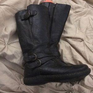 Boc boot
